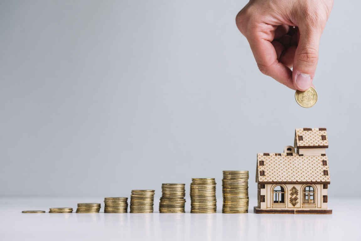I valori e i prezzi al metro quadro degli immobili nella città di Ravenna