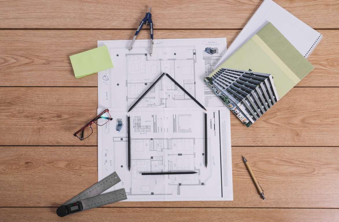 capitolato ed extracapitolato nelle case di nuova costruzione