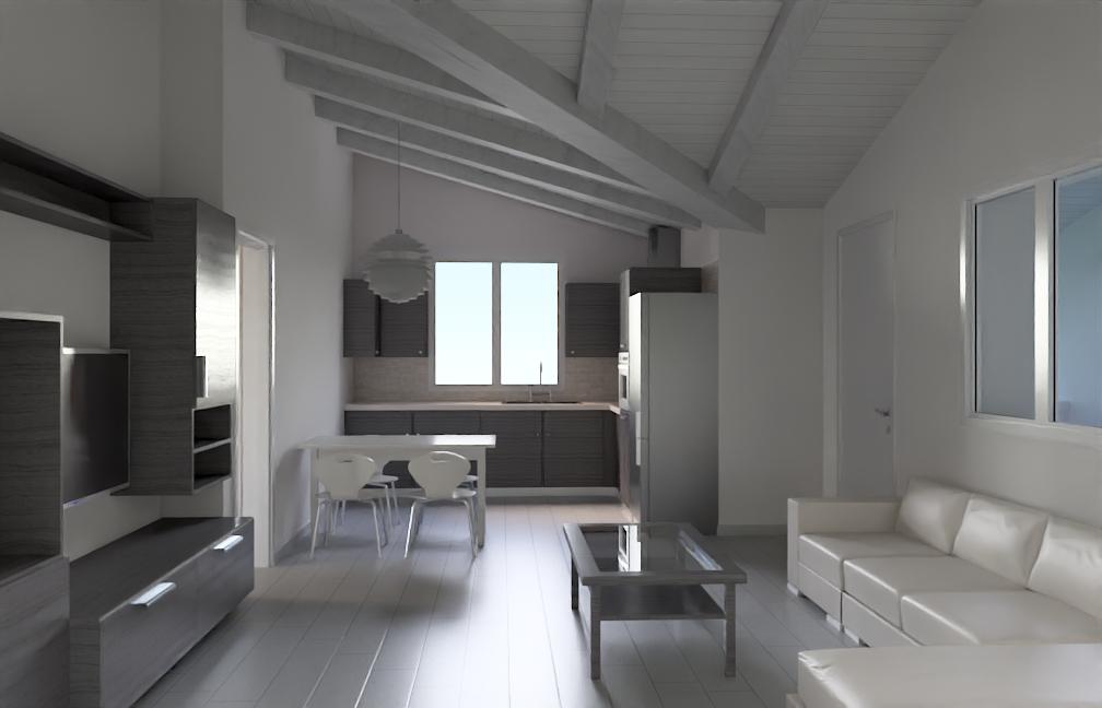 case nuove a porto fuori Ravenna